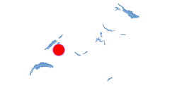Rodi SA Swiss Map